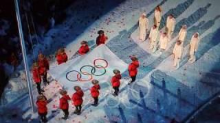 バンクーバーオリンピック開会式Vancouver 2010 XXI Olympic Winter Games