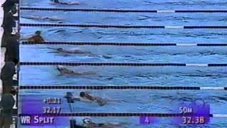 アトランタ オリンピック 女子200m平泳ぎ 決勝