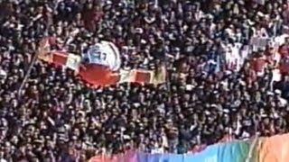 1998長野オリンピックを1曲で振り返りる WAになっておどろう