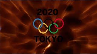 2020 東京オリンピック 開催決定記念 チャリとチャラ歓喜のダンス