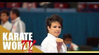 WKF Karate Olympics – 空手オリンピック [Promo Reel]