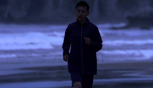 東京オリンピックは、もう始まっている。 海山篇