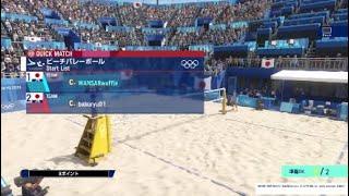 東京2020オリンピックザオフィシャルビデオゲームフレンド対戦