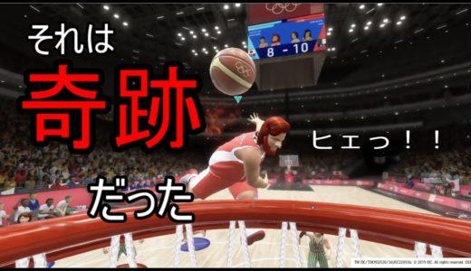 【3y】奇跡が起こることを証明したい 東京2020オリンピック # 4