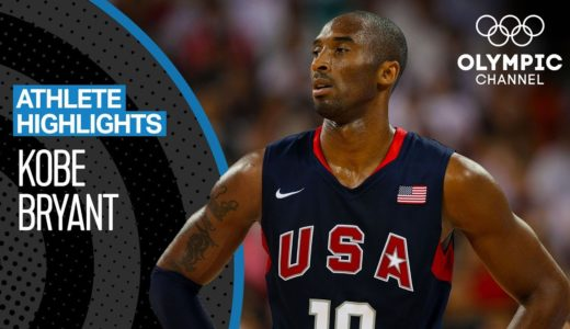 The Best of Kobe Bryant at the Olympic Games