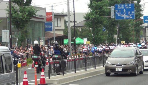 20190721_東京オリンピックREADY STEADY TOKYOー自転車競技(ロード)