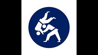 キャラクターオリンピック 柔道