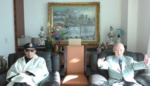 バッハIOC会長の来日と東京オリンピックの行方 2020-11-30