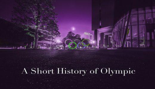 オリンピックの歴史 – 商業主義化する祭典