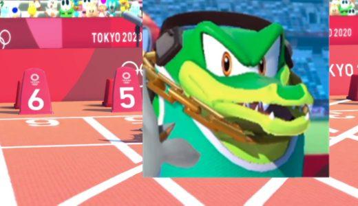 『マリソニ東京オリンピック』をプレイしただけ 03
